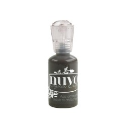 Tonic Studios - Nuvo - Crystal Drops - Ebony Black