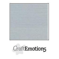Cartoncino CraftEmotions - Gray
