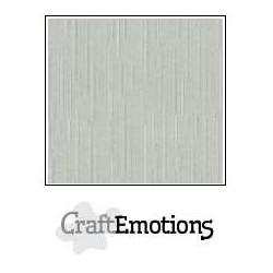 Cartoncino CraftEmotions - Titanium
