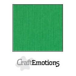 Cartoncino CraftEmotions - Grass Green