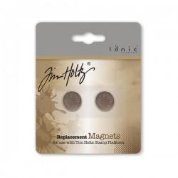 Magneti di ricambio per Stamping Platform - Tim Holtz