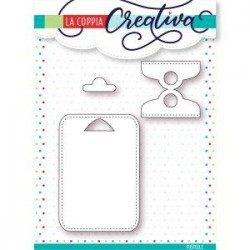 Fustella La Coppia Creativa Imballaggio personalizzato