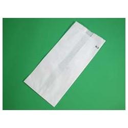 Pacco di pergamini 10 x 20 cm