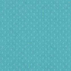Cartoncino bazzill dots - Tahitian princess