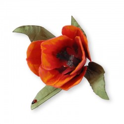 Fustella Sizzix Thinlits SG - Flower, Tulip