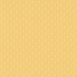 Cartoncino bazzill dots - Cornmeal