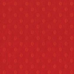 Cartoncino bazzill dots - Fireball