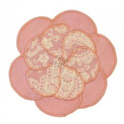 Fustella Sizzix Bigz - Petals, Rose