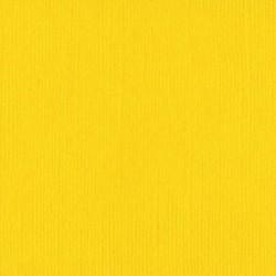 Cartoncino bazzill mono - Bazzill Yellow