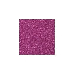 Gomma crepla  viola  glitter - 20x30cm