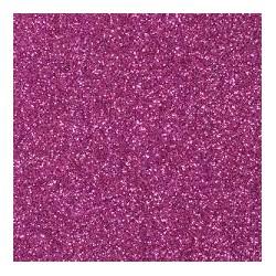 Gomma crepla  fucsia  glitter