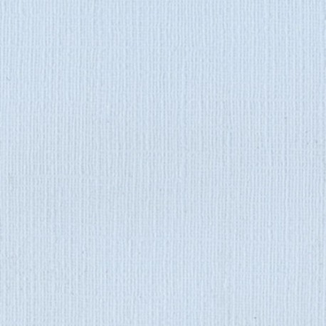 Cartoncino bazzill mono - Powder blue
