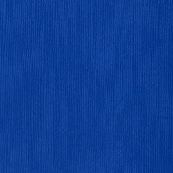Cartoncino bazzill mono - Bazzill blue