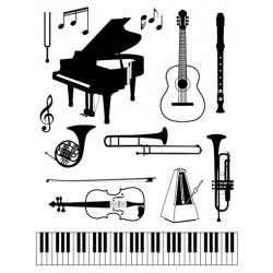 Timbri clear - Artemio Strumenti musicali