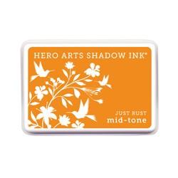 Tampone Hero Arts mid-tone Just Rust