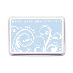 Tampone Hero Arts Soft Shadow - Soft Sky Shadow Ink