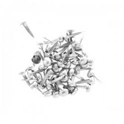 Brads ferma campione small Kesi'art-  Metallic mat
