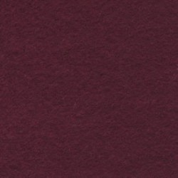 Foglio di feltro artemio - Bordeaux