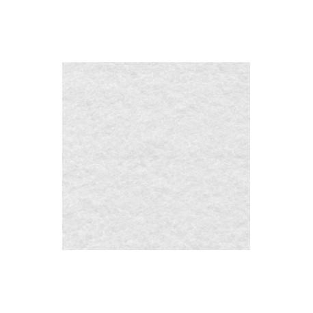 Foglio di feltro artemio blanc bianco di corso in corso - Foglio laminato bianco ...