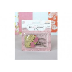 Spilli the girls'paperie - jubilee