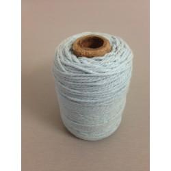 Corda in cotone Vivant - Azzurro