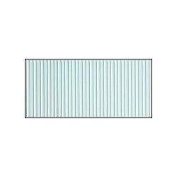 Cartoncino Millerighe 50x70 - Celeste