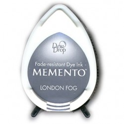 Tampone Memento London fog