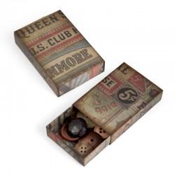 Fustella Sizzix Bigz L T.Holtz - Matchbox