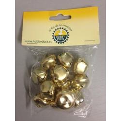 Campanelle Hobbyduck - 25mm Oro