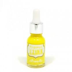 Inchiostro Pigment IZINK Aladine - Citronella