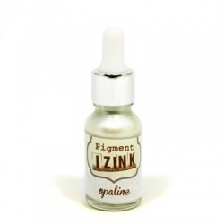 Inchiostro Pigment IZINK Aladine - Opaline