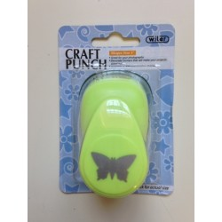 Craft Punch Wiler - Farfalla 1 inch