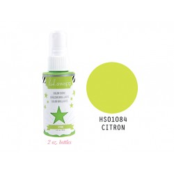 Spray Color Shine Heidi Swapp - Citron