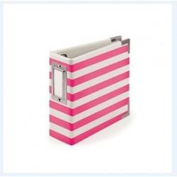Mini album We r Memory Keepers - Neon Pink