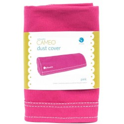 Custodia Dust Cover Silhouette - Pink