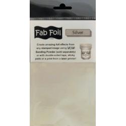 Wow! Fab Foil - Silver