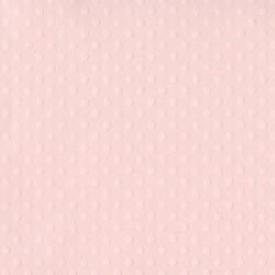 Cartoncino bazzill dots - Soft Shell