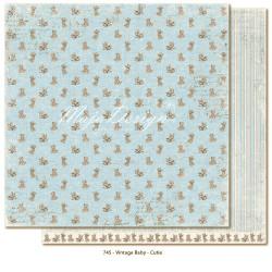 Carta Maja Design - Vintage Baby - Cutie