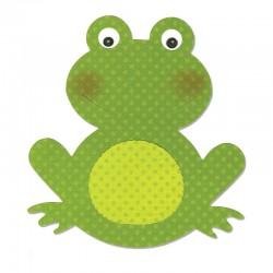 Fustella Sizzix Bigz - Frog 2