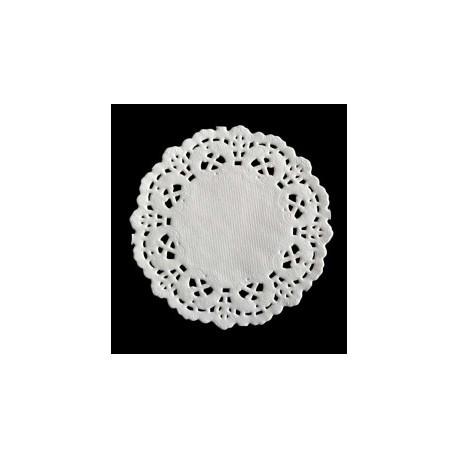 Ricami in Carta Nellie Snellen - Cerchio 8.9cm