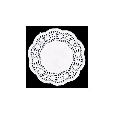 Ricami in Carta Nellie Snellen - Cerchio 10cm