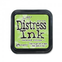 Tampone distress - Twisted Citron