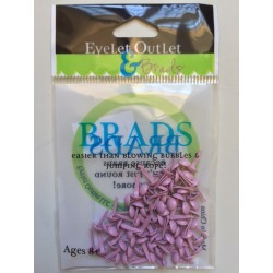 Brads ferma campione Eyelet Outlet - Pink