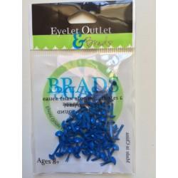 Brads ferma campione Eyelet Outlet - Dark Blue