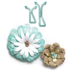 We R Memory Keepers - Template Studio - Flower Guide