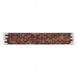 Fustella Sizzix Fustella Tim Holtz Brick Wall