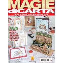 Magie di carta n°4 - Nov/Dic 2015