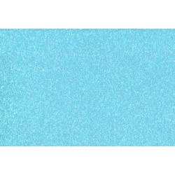 Fommy Glitter Renkalik - Azzurro Baby