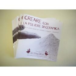 La bottega delle idee - Manuale Gessetti