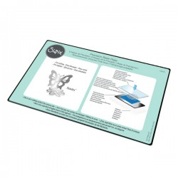 Sizzix - Precision Base Plate